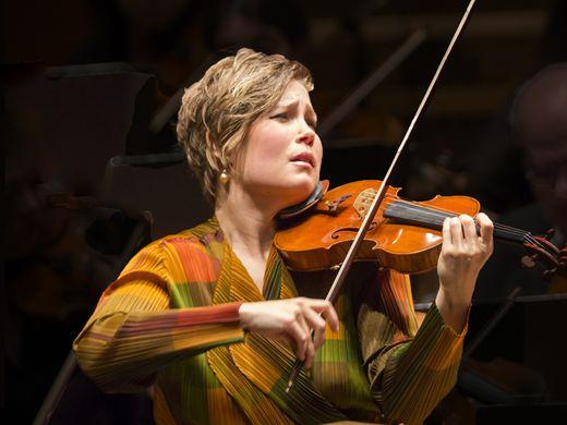 Leila Josefowicz - Chamber Concert