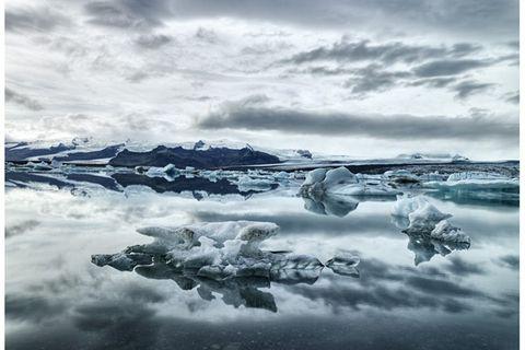 Glacier Lagoon Boat Tours