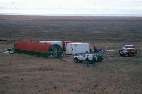 Breiðá - The Iceland Glaciological Society