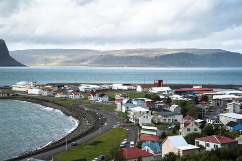 Patreksfjörður Tourist Information Center