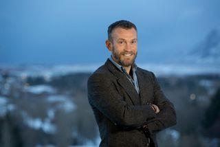Björgólfur Thor Björgólfsson.