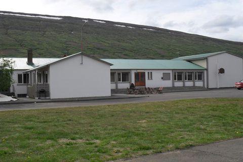 Guesthouse Kiðagil