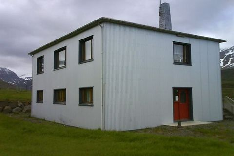 Guesthouse Tunguholt