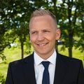 Valdimar Þór Svavarsson