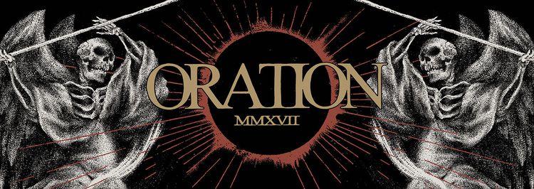 ORATION MMXVII FESTIVAL