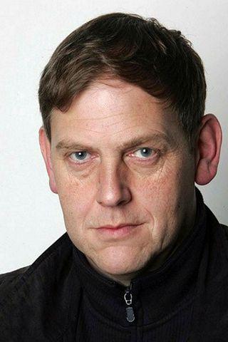 Sverrir Vilhelmsson