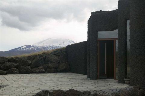 Hekla Center
