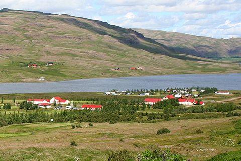 Þórisstaðir