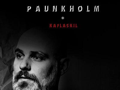 Paunkholm – Kaflaskil