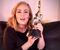 Adele vann á dögunum til Billboard-verðlauna.