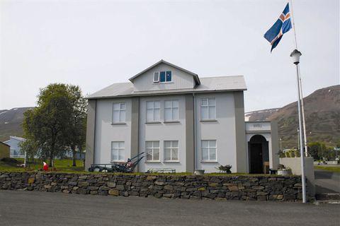 Local Museum Hvoll