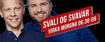 Svali & Svavar