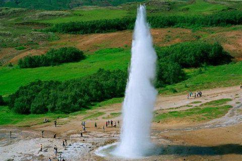 Geysir Travel