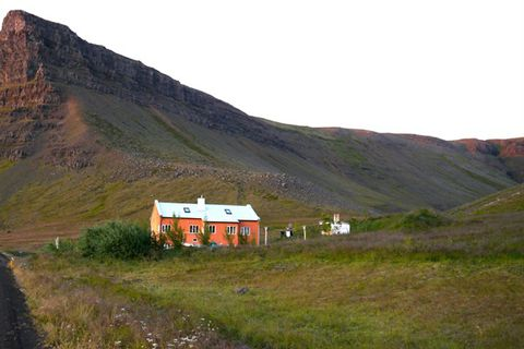 Nýp at Skarðsströnd