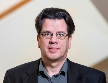 Stefán Hrafn Jónsson.