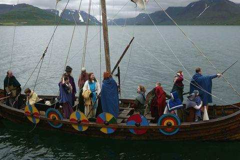 The West Vikings