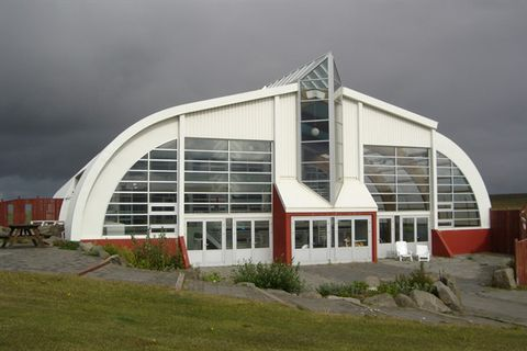 Þórshöfn Swimming pool