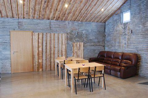 Traðir Guesthouse