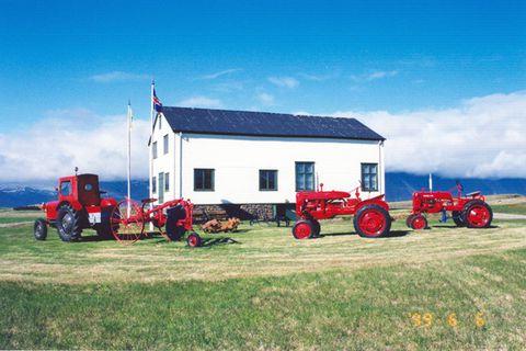 Gamlabúð Folk Museum