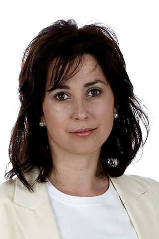 Elvira Mendez, lektor í Evrópurétti við lagadeild Háskóla Íslands.