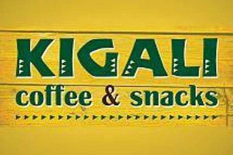 Café Kigali