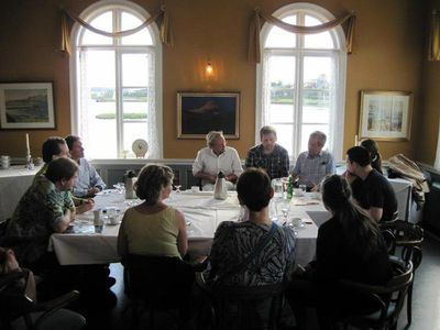 Truth and Beauty of our discussions – Philosophical Café