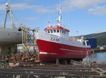 Þorleifur EA-088