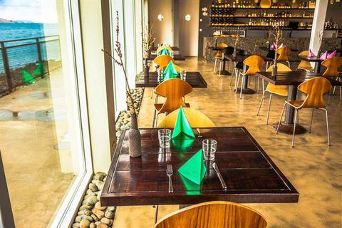 Sjavarborg Restaurant