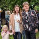 Katrín Borg Jakobsdóttir, Birna Rún Gísladóttir og Jakob Frímann Magnússon.