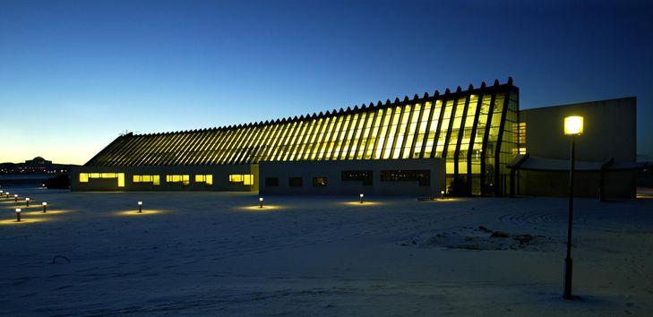 Askja - Háskóli Íslands