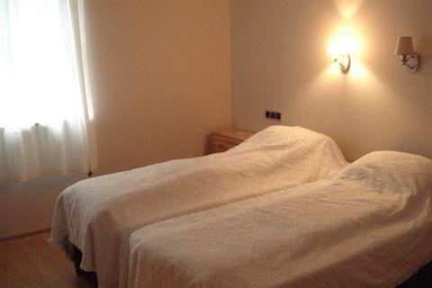 Blaargerdi Private accommodation