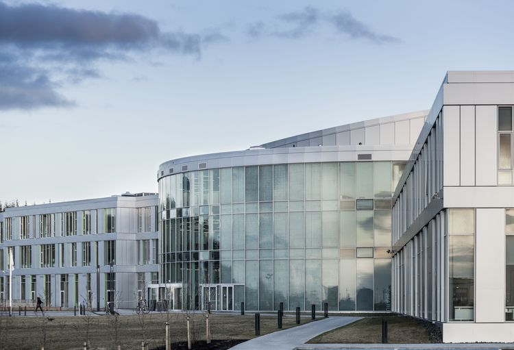 Reykjavík University