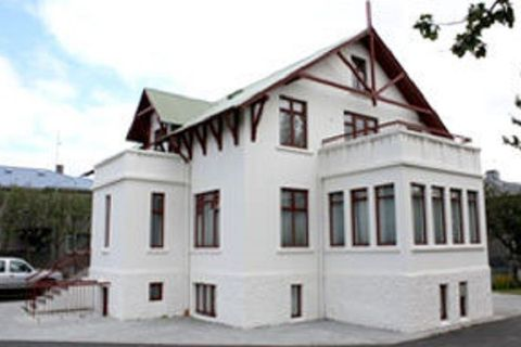 The Cultural Heritage Agency of Iceland