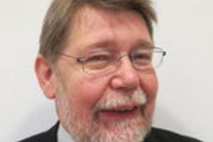 Páll Halldórsson.