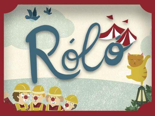 The Icelandic Circus presents: Róló