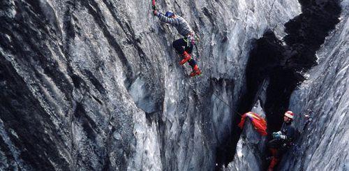 Glacier excursions
