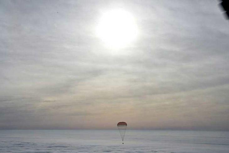 Soyuz TMA-18M
