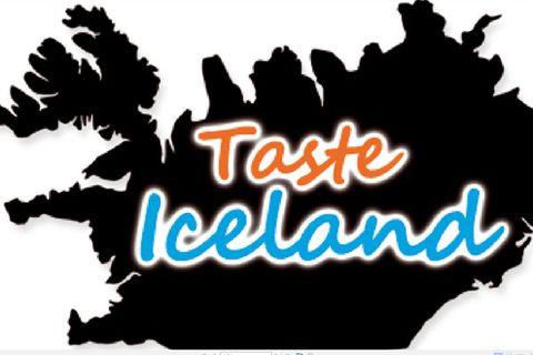 Taste Iceland