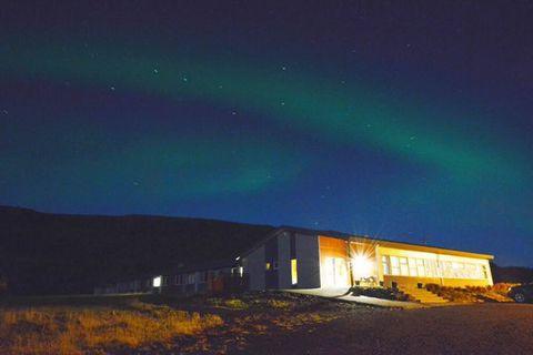 Hotel Hlíð