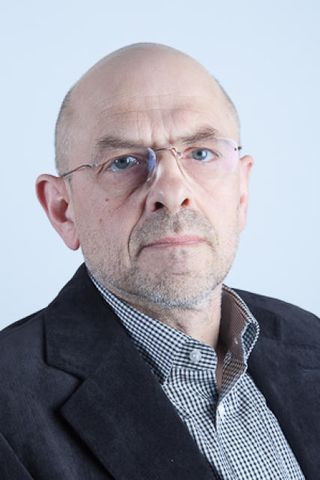 Guðmundur Ragnarsson er formaður VM -Félags vélstjóra og málmtæknimanna.