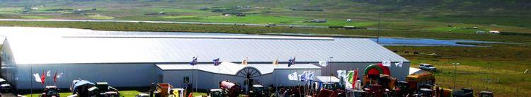 Sauðárkróku Equestrian Centre