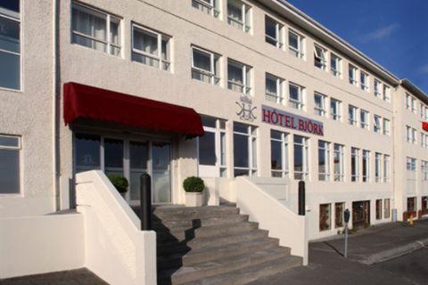 22 Hill Hotel