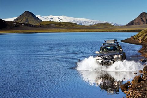 Nature Explorer / Iceland Private Tours