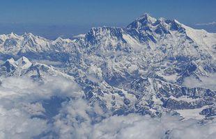 Á tindi Everest í 23. skiptið