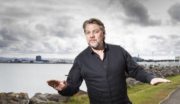 Helgi Björns tekur við Borginni