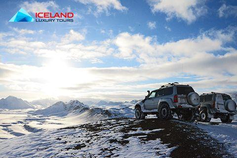 Iceland Luxury Tours