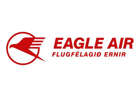 Vestmannaeyjar - Eagle Air
