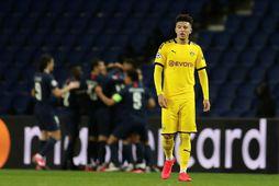 Jadon Sancho er eftirsóttasti leikmaður Evrópu um þessar mundir en hann mun yfirgefa Dortmund í …