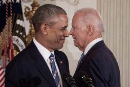 Barack Obama, fyrrverandi forseti Bandaríkjanna, hefur lýst yfir stuðningi við Joe Biden sem frambjóðanda Demókrataflokksins …