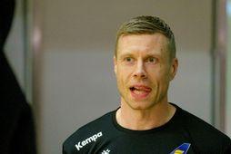 Guðjón Valur Sigurðsson er með húðflúr af fjölskyldunni.